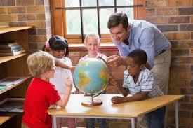 Nursery Teacher Montessori Offers 3 000 Bursaries For Male Students Nursery World