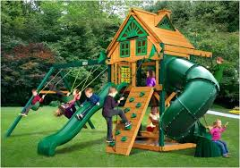 awesome swing set clearance pictures playground equipment magnificent ideas happy with wooden swing sets clearance swing