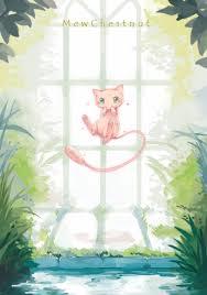 Mew Pokémon Zerochan Anime Image Board