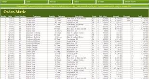 Inventory Management In Excel Excel Vba Order And Inventory Management Excel 2013 Online Pc