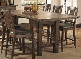 craftsman dining furniture affordable dining room sets mission style round dining room table mission style expanding dining table