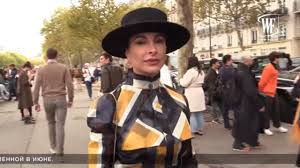 Street <b>style</b> Paris fashion week | Spring-<b>summer 2019</b> part 1 ...