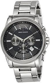buy armani exchange watch ax2084 men s online at low prices in armani exchange watch ax2084 men s