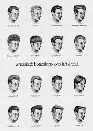 Types Of Hairstyle For Man mens hairstyle names hairstyles 3137 by stevesalt.us