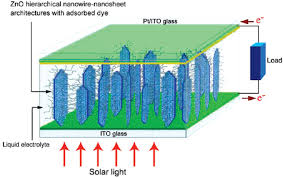 zno nanowires and their application for solar cells intechopen figure 10 schematic