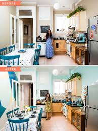 Teal Kitchen 10 Easy Ways To Upgrade Your Kitchen How To Paint A Pin Worthy