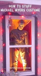 Best 25+ Halloween window display ideas on Pinterest | Easy ...