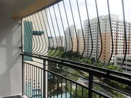Unique Covered Balcony Designs