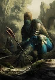 синие полоски ведьмак вики Fandom Powered By Wikia
