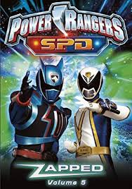 image unavailable image not available for color power rangers spd