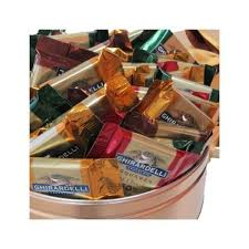 ghirardelli orted chocolate gift tin