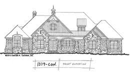 House Plans on the Drawing BoardConceptual Plans