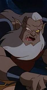 "Gargoyles"" A Lighthouse in the Sea of Time (TV Episode 1995) - Paul  Winfield as Jeffrey Robbins - IMDb"