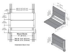 corner bathtub and shower dimensions. serena seat folding shower chair dimensions standard corner bathtub and