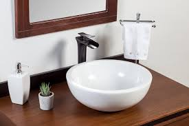 marble bathroom sink. Magnificent Vessel Bathroom Sink On Stone Classic Round Marble Laguna