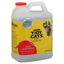 Cat Litter Comparison Chart Tidy Cats Kitty Litter Free Coupons For Finish Line
