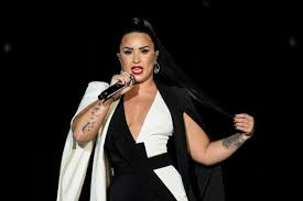 Why is Demi Lovato not in jail for heroin? - Quora
