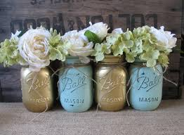 Decorated Mason Jars For Sale SALE Set of 100 Pint Mason Jars Ball jars Painted Mason 16