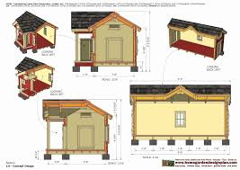 lean to dog house plans 3 dog dog house plans dog house for two 90