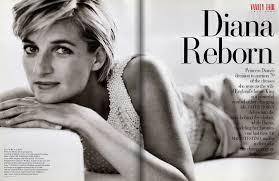 Diana V State Board Of Education Diana Reborn Vanity Fair