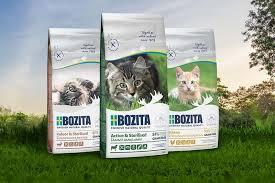 <b>Корм</b> для кошек   <b>Bozita</b>