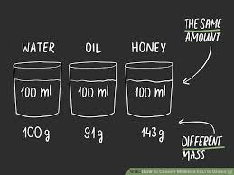 3 Easy Ways To Convert Milliliters Ml To Grams G Wikihow