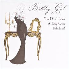Birthday Girl Quotes Beauteous Funny Birthday Girl Quotes Clickadoonet