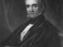 James Polk 11th President Facts