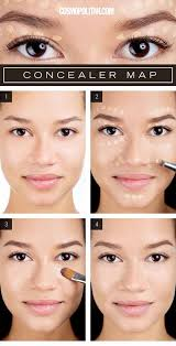 how to apply concealer flawless coverage tips and tricks by makeup tutorials at makeuptutorials