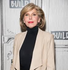 christine baranski. Plain Christine Christine Baranski Says She Never Was Beautiful When Young Reveals Life  After Husband On N