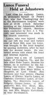 Anthony Lantz (1883-1932) - Find A Grave Memorial