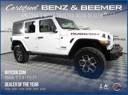 jeep rubicon white. Fine Rubicon Used 2018 Jeep Wrangler Unlimited Rubicon Bright White Clearcoat   BlackHeritage Tan With