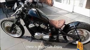 bobber motorcycle kits