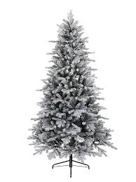 Buy 1.8M (6ft) Frosted Vermont Spruce Christmas Tree from Seasons Christmas  Outlet
