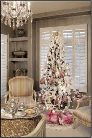 How To Decorate A Designer Christmas Tree Delectable How To Decorate A Designer Christmas Tree For Your Luxury Home Pink