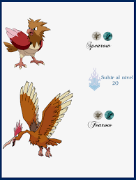 Pokemon Spearow Evolution Chart Images Of Sandshrew Evolution Chart Pokemon Gold Www