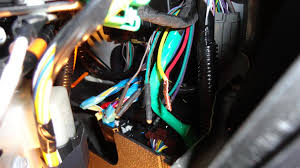 how to wire raptor aux upfitter switches ford raptor forum under the hood you will see the other ends of those 4 pass through wires green blue purple and red whichever wire you connected your aux switch wire to
