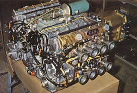 the ten craziest engines you can t buy today hooniverse the brm h16