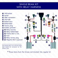 hi lo hid wiring diagram wiring diagram today installation guide hi lo hid wiring diagram
