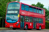 Metroline's new London route to take off with 30 new Volvo Double ...