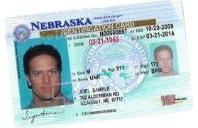 Motor Vehicles Licenses Permits Of Nebraska Department And
