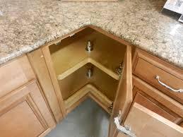 Corner Kitchen Cabinet Solutions Corner Kitchen Cabinet Inserts Corner Kitchen Cabinet Dimensions