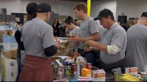 Los Angeles Regional Food Bank - GuideStar Profile