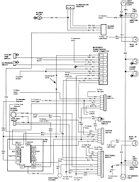 wiring diagram for 1985 ford f150 truck enthusiasts forums showy 1986 ford f150 radio wiring diagram at Wiring Diagram For A 1985 Ford F150