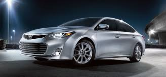 Toyota Avalon Full-Size Cars For Sale | RuelSpot.com