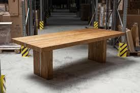 Tisch Teakholz Beistelltisch Teakholz Tisch Höhe 40cm Metallbeine