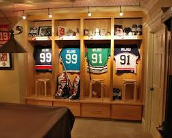 sports office decor. Perfect Sports Memorabilia Case For The Office, Man Cave, Game Room Or Office Decor