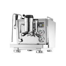 Кофемашина <b>Rocket</b> R NINE ONE stainless steel - Espresso Perfetto