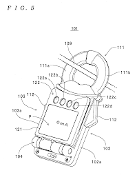 Patent us20070176895 measuring apparatus patents drawing block diagram cpu digital puter block diagram