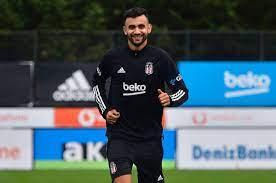Ghezzal'ın menajeri, oyuncuyu Galatasaray ve Fenerbahçe'ye önerdi